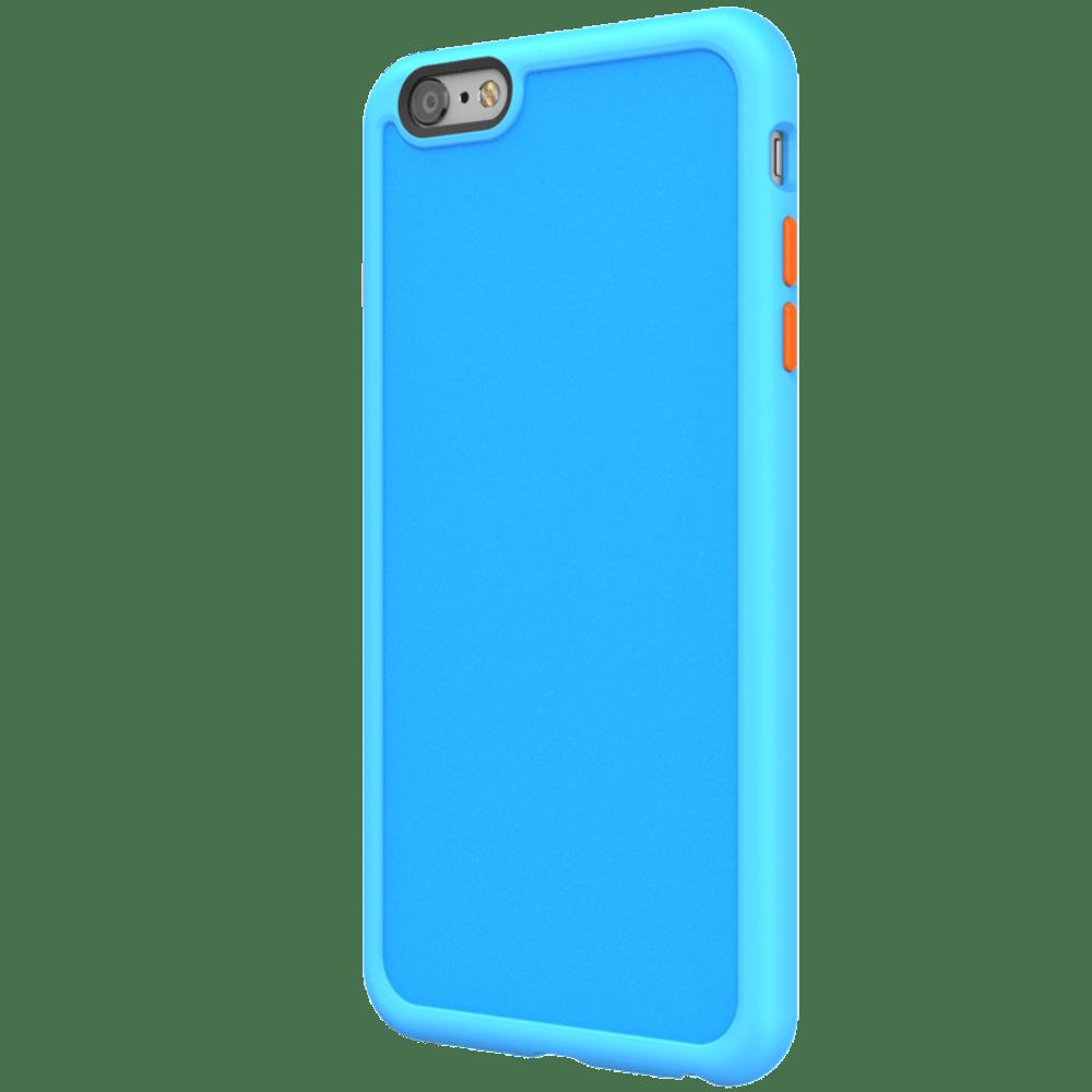 advtech.gr - SwitchEasy iPhone 6 Plus / 6s Plus AERO Case Methyl Blue