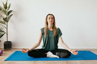 Meditation Classes in Delhi India