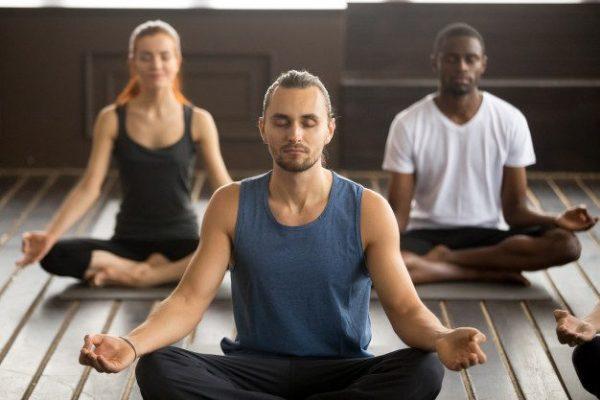 Best Meditation Teacher Training in Delhi India
