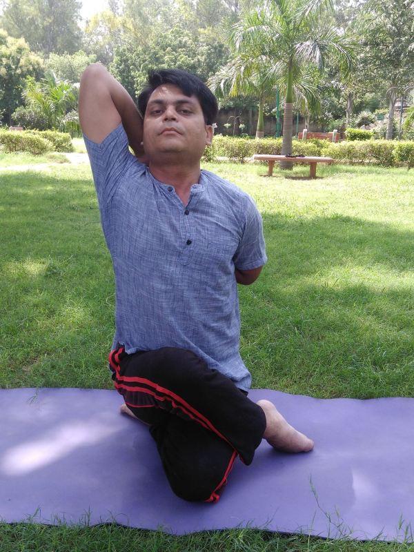 Acharya Param