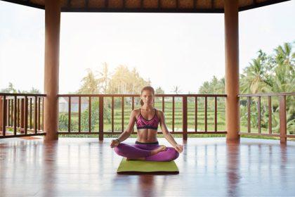 Wellness Retreat in India