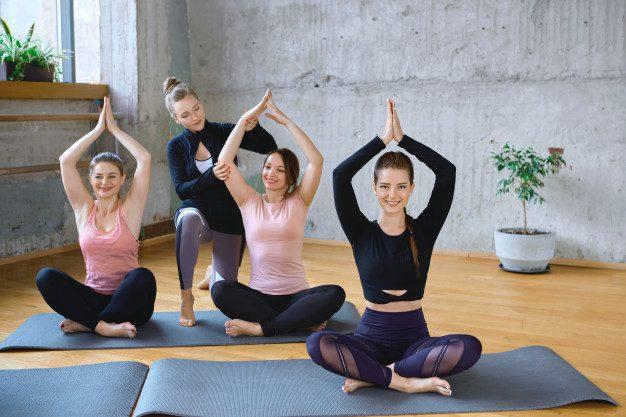 100 hour yoga teacher training course in new delhi india