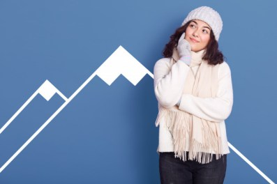 winter warm clothes to protect health
