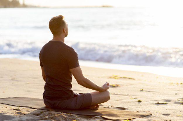 Mindfulness Training Course India Level 3