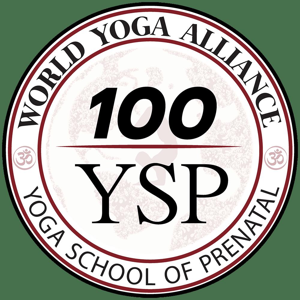 prenatal yoga ttc accreditation