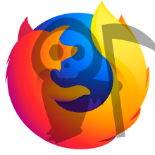 firefox dying