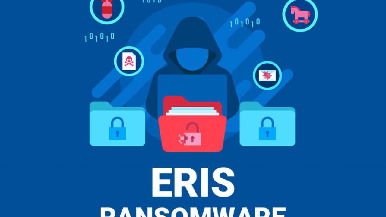 ERIS RANSOMWARE Removal Guide (+Decode  ERIS files) - Adware