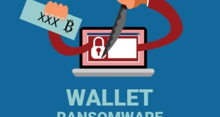WALLET Virus Removal Guide (+Decode .id[C4BA3647-2243].[walletdata@hotmail.com].WALLET files) – Phobos Ransomware
