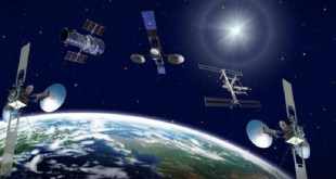 Global navigation satellite system Galileo
