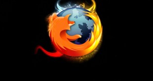 mozilla is evil