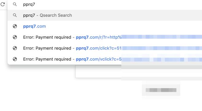 How to remove Pprq7 com redirect [Chrome, Firefox, IE, Edge