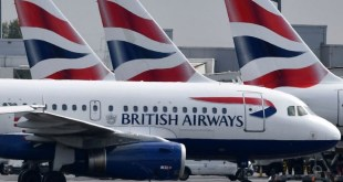 British Airways Bug Discloses Passengers' Personal Data