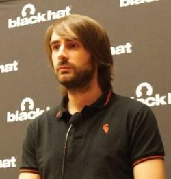 Ruben Santamarta