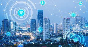 Major cyberthreats to smart cities