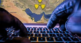 US cyberattack against Iran