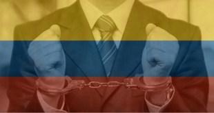 Ecuador arrested for data leak