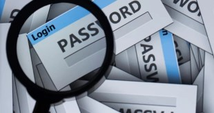 GPS trackers use default passwords