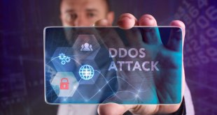 Hackers conducted DDoS attacks on providers