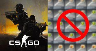 Valve restricts key trading