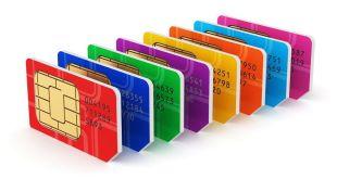 WIBattack vulnerability in SIM cards