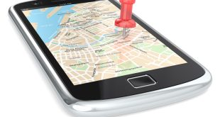 Android phones track users
