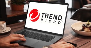 Trend Micro sold data