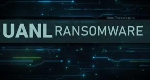 Remove UANL Virus (+Decrypt .uanl files) – MENSAJE Ransomware