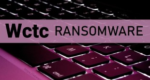 Remove Wctc Virus (+Decrypt .wctc files) – DeathRansom Ransomware