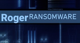 Remove Roger Virus (+Decrypt .Roger files) – Dharma Ransomware