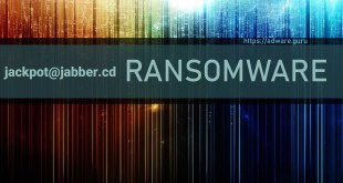 Remove jackpot@jabber.cd Virus (+Decrypt .jackpot@jabber.cd files) – FLKR Ransomware