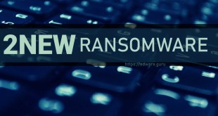 Remove 2NEW Virus (+Decrypt .[new2crypt@aol.com].2new files) – Dharma Ransomware
