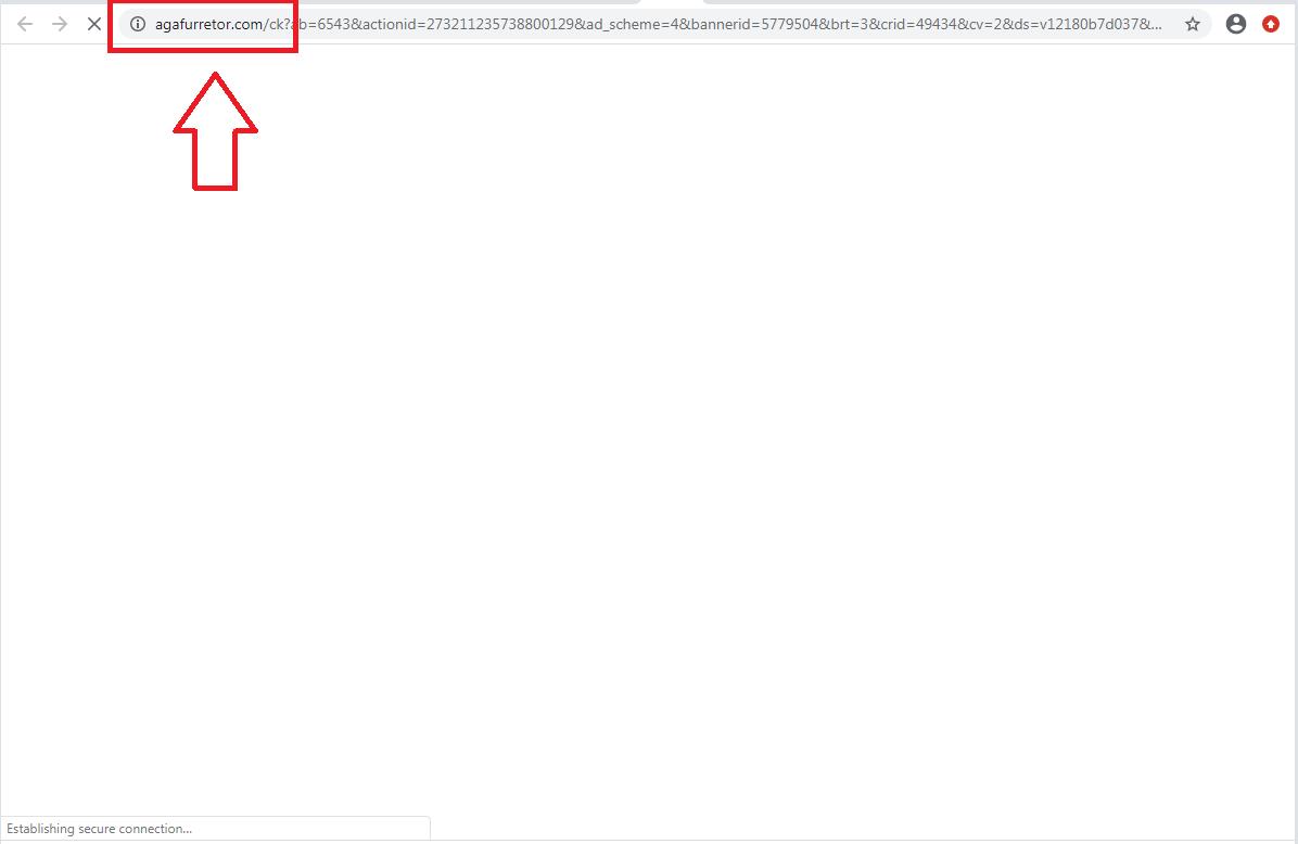 What is Agafurretor.com?