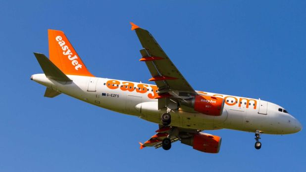 Hackers attack easyJet Airlines