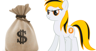 Microsoft warned about PonyFinal ransomware