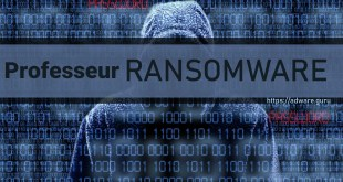 Remove Professeur Virus (+Decrypt .Professeur files) – Jigsaw Ransomware