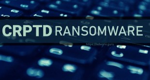 Remove CRPTD Virus (.CRPTD Files Ransomware)