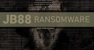 Remove JB88 Virus (.JB88 Files Ransomware)