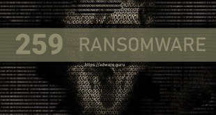 Remove 259 Virus (.259 Files Ransomware) – Dharma Ransomware