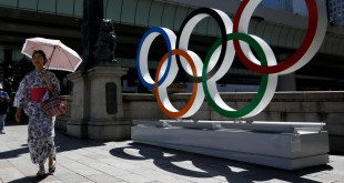 cyberattacks on the Tokyo Olympics