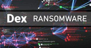 Remove Dex Virus (.[decryptex@airmail.cc].dex Files Ransomware) – Dharma Ransomware