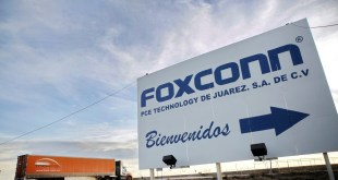 DoppelPaymer ransomware attacked Foxconn