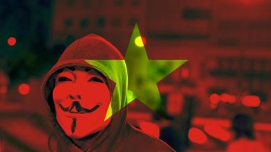 Vietnamese government hackers Bismuth