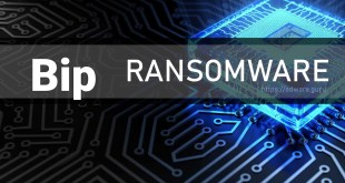 Remove Bip Virus (.[buydecrypt@qq.com].bip Files Ransomware) – Dharma Ransomware