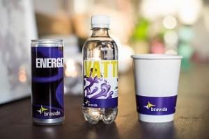 Återförsäljare profilvatten/reklamvatten Adwater