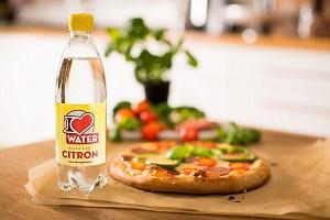 Profil vann / reklamevann 500ml Adwater