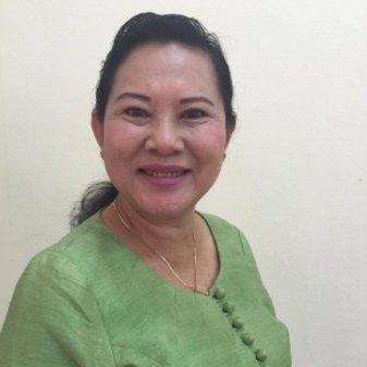 Inthana Bouphasavanh