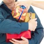 Odwołanie darowizny