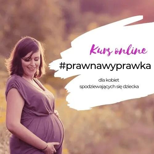 Prawa na porodówce