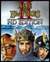 AGE OF EMPIRES 2 HD EDITION PC