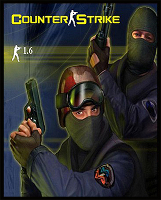 counter strike 1.6 no steam pc